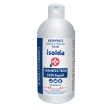 Disinfection SKIN liquid MEDISPENDER 500 ml