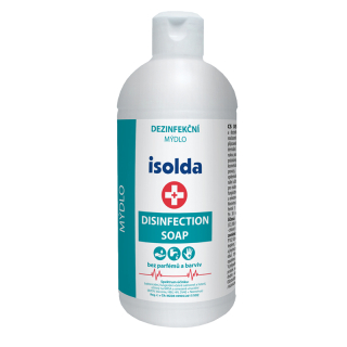 Disinfection SOAP MEDISPENDER 500 ml