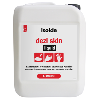ISOLDA  DEZI SKIN LIQUID 5 l