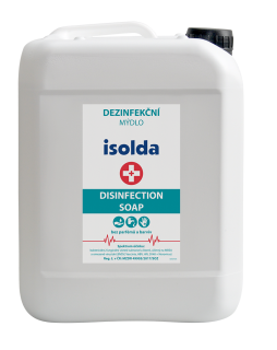 Disinfection SOAP 5L